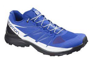 Moški tekaški čevlji Salomon Wings Pro 3