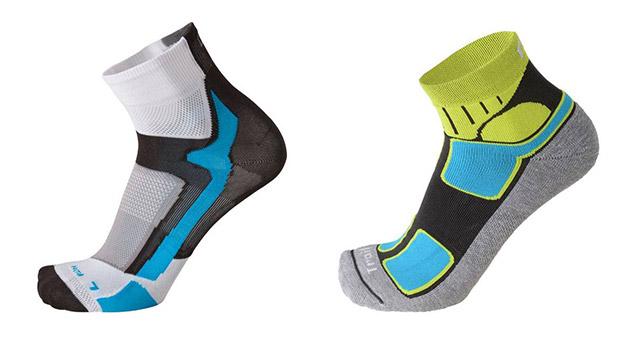Tekaške nogavice