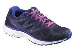 Ženski tekaški čevlji Salomon Sonic Evening