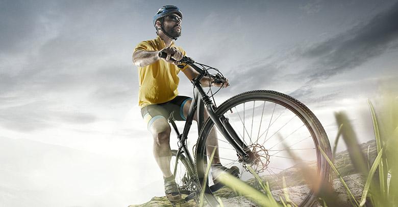 Gorsko ali cestno kolesarjenje