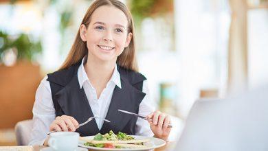 Photo of Zakaj in kako jesti počasi?