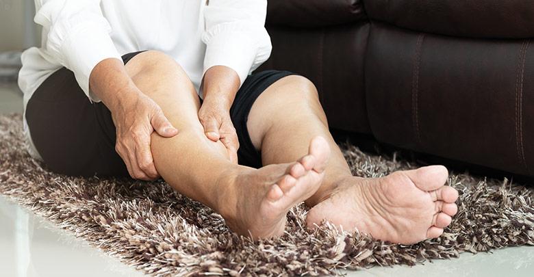 Photo of Kako ublažiti krče v nogah?