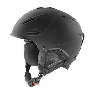 Uvex P1US 2.0 (črna)
