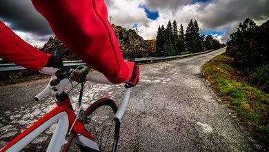 Photo of 5 značilnosti cestnega kolesa