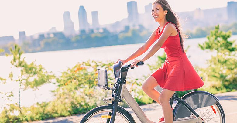 Nakup mestnega kolesa