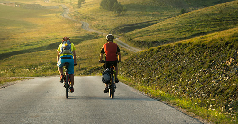 Photo of 5 značilnosti treking kolesa