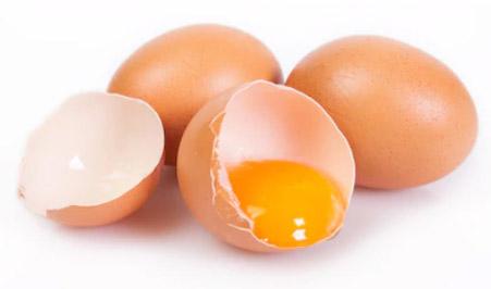 Jajčni rumenjak