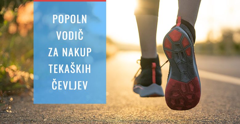 Photo of Popoln vodič za nakup tekaških čevljev