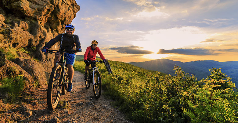 Photo of 5 karakteristik gorskega kolesa