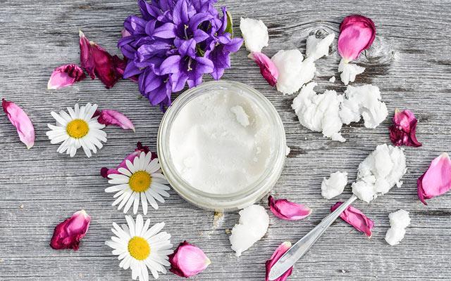 Kokosovo olje v kozmetiki