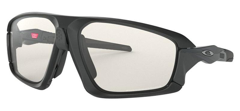 Kolesarska očala Oakley Field Jacket Photochromic