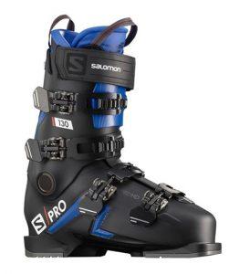 Smučarski čevlji Salomon S Max 130
