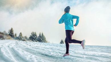 Photo of Tek pozimi? V snegu? Zakaj pa ne!