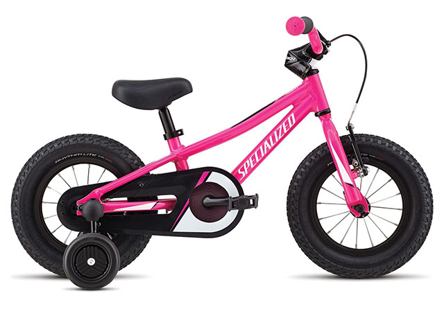 "Otroško kolo za deklice Specialized Riprock 12"""