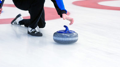 Photo of 5 športov na ledu – poznate vse?