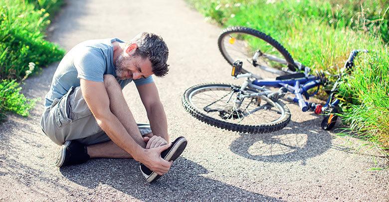 Photo of 4 najpogostejše poškodbe kolesarjev