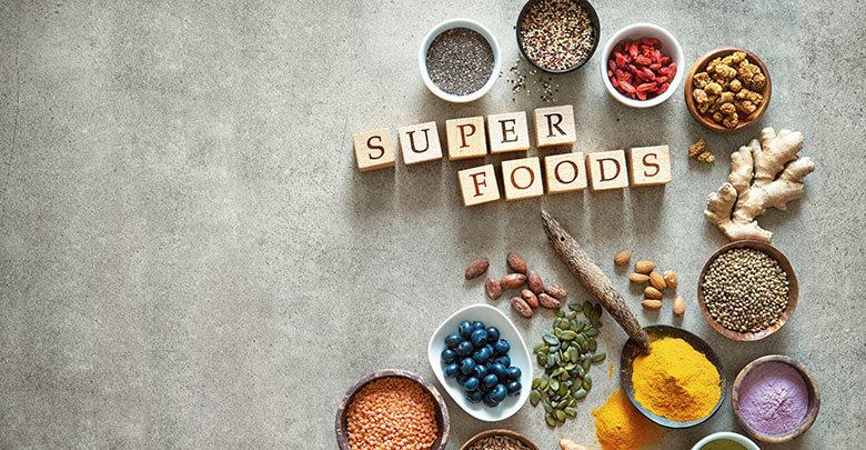 Photo of 6 super živil, ki jih morate poznati