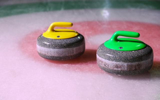 Kamni za curling