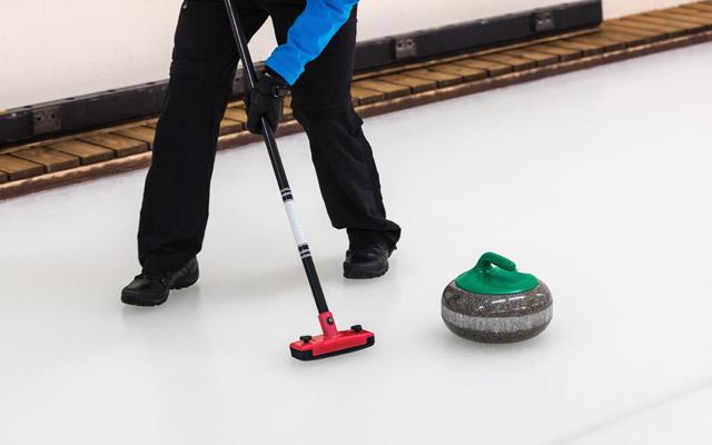 Metla za curling