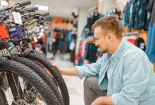 Photo of Kako izbrati ustrezno gorsko kolo?