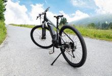 Photo of 5 razlogov za nakup električnega kolesa