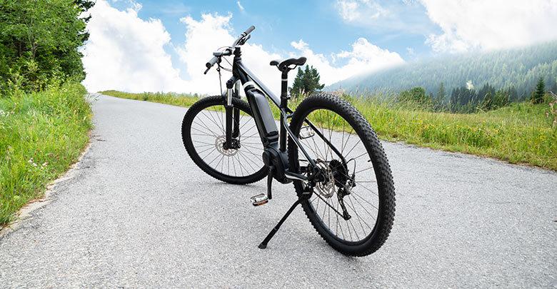 Nakup električnega kolesa