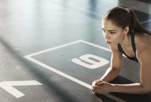 Photo of Kako narediti popoln plank?