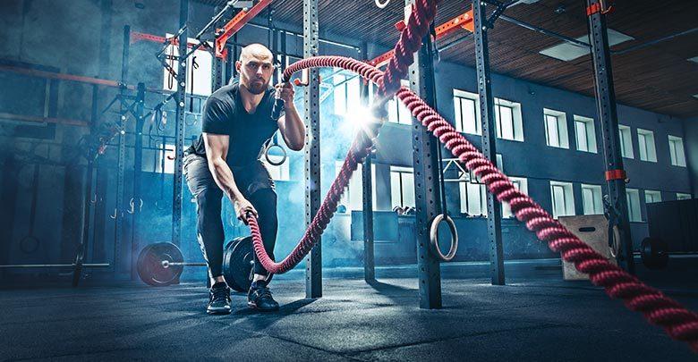 CrossFit vadba