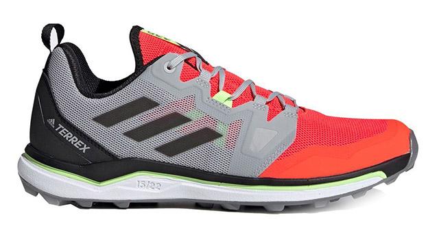 Moški tekaški čevlji Adidas Terrex Agravic