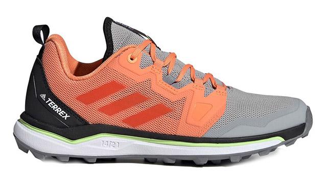 Ženski tekaški čevlji Adidas Terrex Agravic