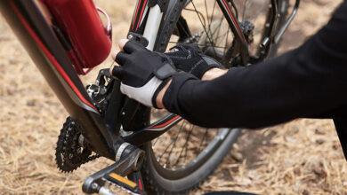 Photo of 5 napak, do katerih prihaja pri kolesarjenju