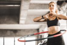 Photo of 8 razlogov za vadbo s hula hoop obročem