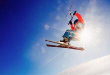 Photo of Kajtanje na snegu – za adrenalinske navdušence