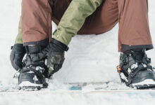 Photo of Kako izbrati popolne snowboard čevlje?