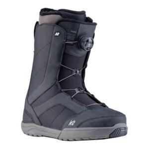 Snowboard čevlji K2 Raider