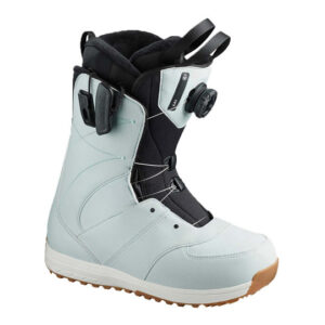 Snowboard čevlji Salomon Ivy Boa