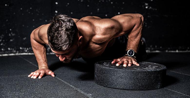 Photo of 5 učinkovitih vaj z lastno težo