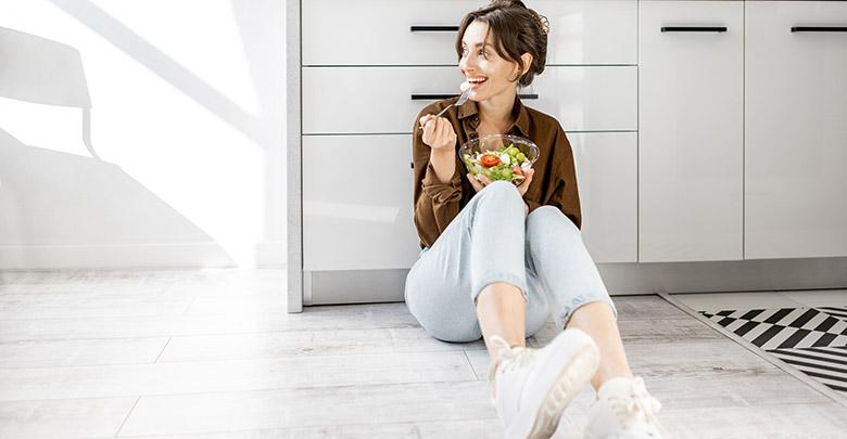 Photo of 4 razlogi, zakaj solato jesti vsak dan
