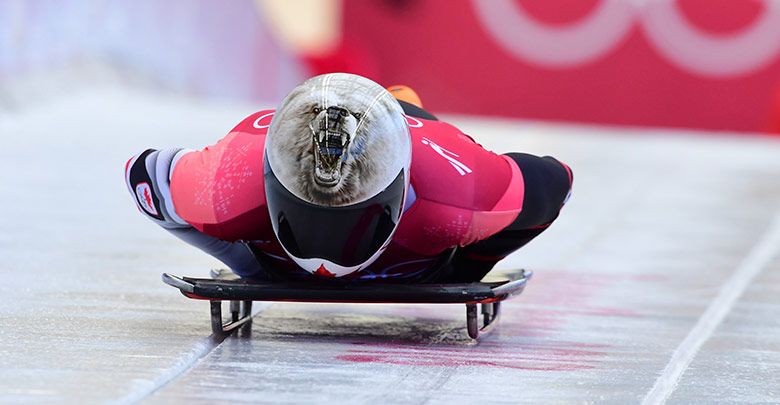 Photo of Skeleton – spoznajte zimski olimpijski šport