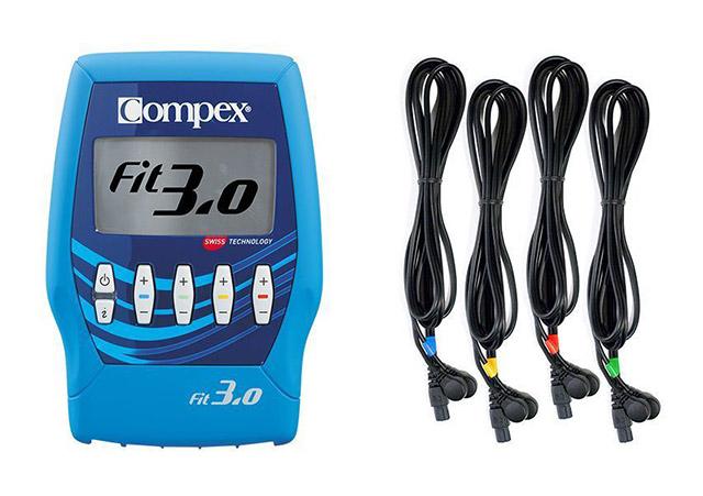 Elektrostimulator Compex FIT 3.0