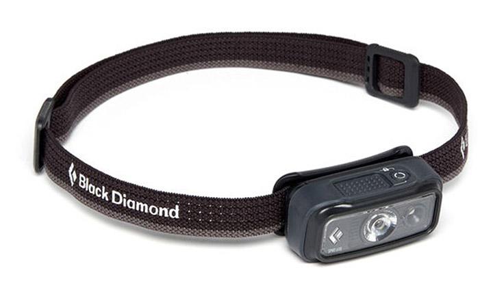 Naglavna svetilka Black Diamond Spot Lite 200 LUM
