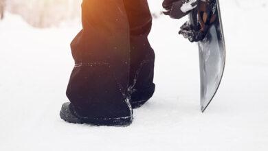 Photo of Čevlji za bordanje: pogosta vprašanja in odgovori