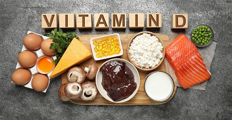 Photo of 3 razlogi, zakaj potrebujete vitamin D
