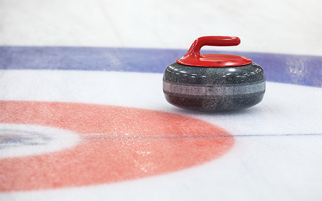 Kamen za curling