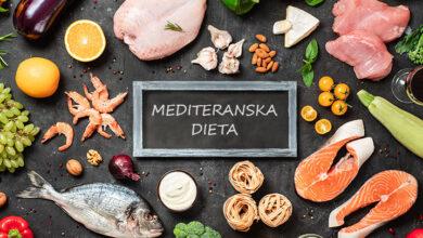 Photo of Mediteranska dieta: verjetno ena od najbolj priljubljenih diet