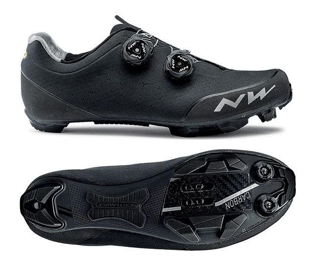Gorski kolesarski čevlji Northwave Rebel 2