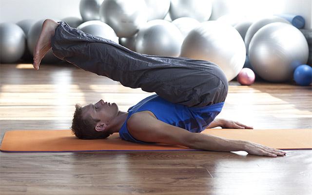 Pilates za športnike