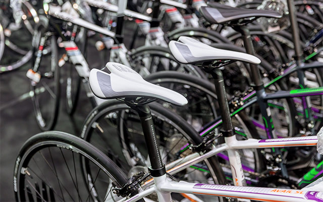 Izbira cestnega kolesa