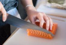 Photo of 9 izjemnih učinkov lososa na zdravje