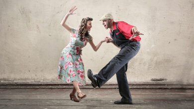 Photo of 9 razlogov za ples swing